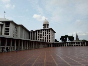 """Tourisme halal: l'Indonésie mise sur le """"muslim friendly"""""""