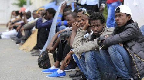 En situation irrégulière depuis des mois à tizi ouzou :  290 migrants nigériens transférés