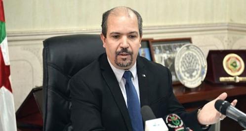 Mohamed Aïssa à propos du discours religieux : «L'imam est libre de choisir ses prêches »