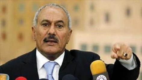 Abdallah saleh veut «TOURNER LA PAGE» avec l'arabie saoudite : Tournant dans la guerre au Yémen?