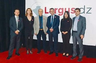 Le groupe argus s'instale en algerie : Largus.dz l'outil qui valorise votre voiture