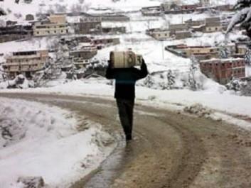 Béjaia : Yemma gouraya met son manteau blanc