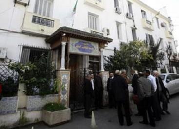 """Des dirigeants du parti de Ouyahia courroucés : """"Tous les partis se sont ligués contre le RND"""""""
