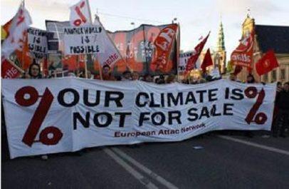 Deux ans après la cop21 : Un sommet pour déployer la finance climat