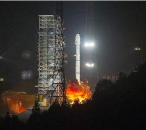 Alcomsat-1 a été développé en partenariat avec la chine : L'Algérie a son satellite de télécommunications!