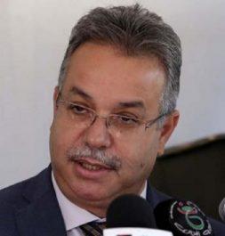 Le ministre de l'habitat Abdelwahid Temmar aux souscripteurs AADL 2 : 2018 Sera pour vous!