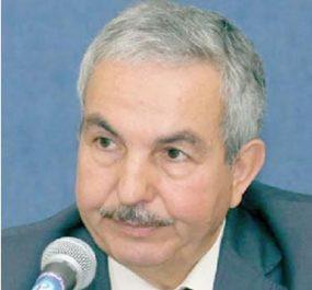 """Le président du haut conseil de la langue arabe au forum d'el moudjahid : """"L'arabe et tamazight ne sont pas en concurrence"""""""