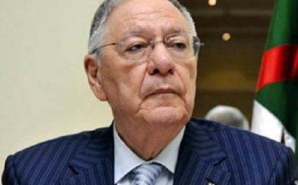Tamazight et relations avec le RND : Ould Abbès veut rassurer