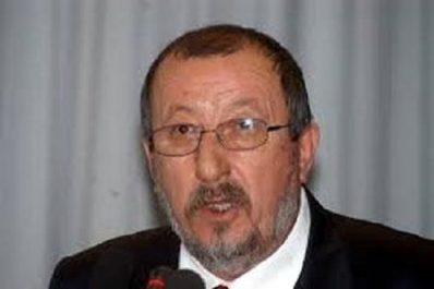 Sidi said à annaba : «Pourquoi je soutiens Bouteflika»