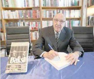 Daski : Une saga familiale