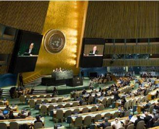 CRISE AVEC LA CORÉE DU NORD Nouvelles sanctions de l'ONU contre Pyongyang
