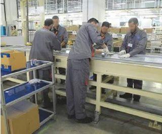 Après 28 ans d'ouverture économique en algérie : Que de temps perdu!