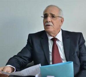 Mohamed sebaibi , Président de l'organe national de prévention et de lutte contre la corruption , À L'EXPRESSION : «L'Organe est un réceptacle de dénonciations»