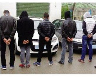 Le réseau planifiait des attentats à partir de tlemcen : 11 individus arrêtés par les services de sécurité