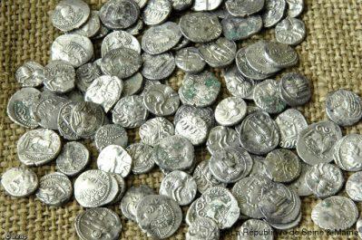 Bordj Bou Arreridj: saisie de plusieurs pièces archéologiques remontant à divers époques historiques