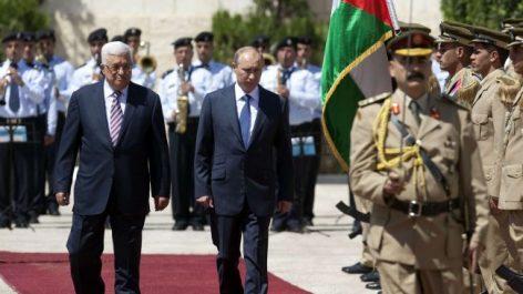 Le président Poutine en Turquie pour parler d'El-Qods