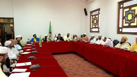 Le rôle social et humanitaire des écoles coraniques thème d'un atelier régional des imams du Sahel