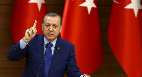 Erdogan réagit aux sanctions américaines contre son pays: La Turquie va se tourner vers de «nouveaux alliés»