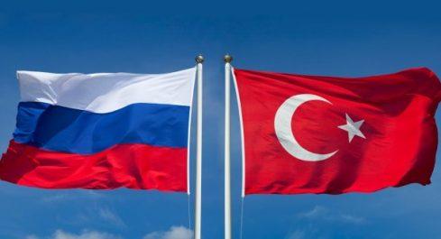 Rencontre turco-russe pour finaliser un contrat d'armement