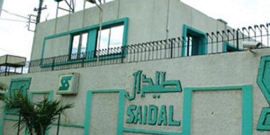 Saidal : Nouveau directeur général