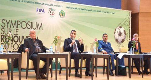 Il pense qu'il n'est pas encore temps de miser sur les locaux : Saâdane refroidit Madjer
