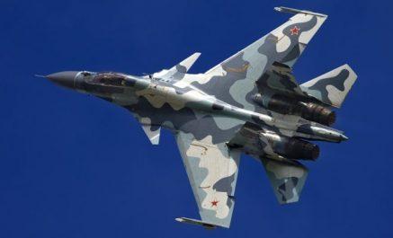 L'algérie et la russie souhaitent consolider leurs relations dans le domaine de l'aviation militaire
