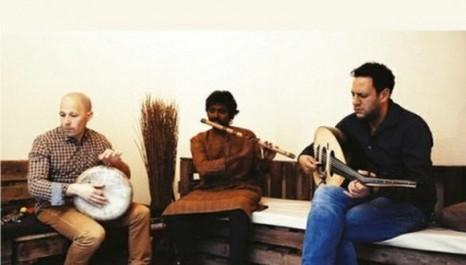 Musique : Le «Trio Hiwar» en concert à Alger ou la fusion des origines culturelles