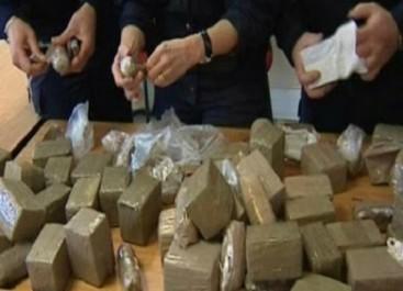 Tlemcen : Saisie de 51 kg de kif traité à Ghazaouet