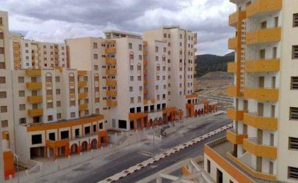 AADL 2 : Lancement des travaux de réalisation de 1 900 logements à Mostaganem