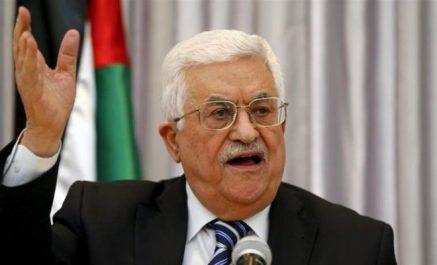 Abbas invité lundi au Caire pour parler de Jérusalem