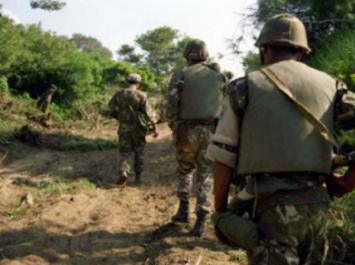 MDN : Six abris pour terroristes détruits à Médéa