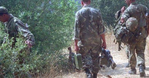 Retour de prés de 6.000 terroristes en Afrique La mise en garde de l'Algérie