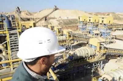 Maroc : Le secteur du phosphate maintient son rythme de croissance