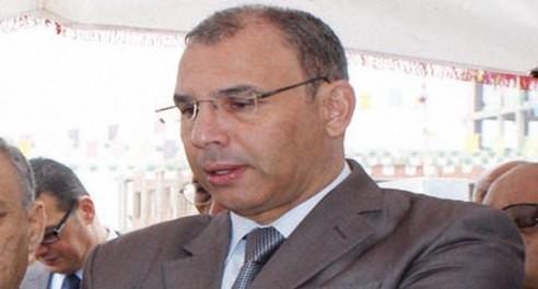 Transport de marchandises : Zaâlane insiste sur la finalisation des travaux dans les détails fixés