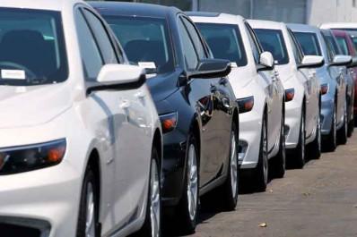 En novembre : Aux USA, les ventes des constructeurs automobiles mitigées