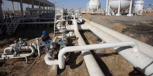 Irak : Construction d'un nouvel oléoduc vers la Turquie