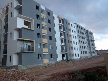 L'Etat met tout en œuvre pour tenir ses engagements : 694 000 logements livrés en 2018 et 2019