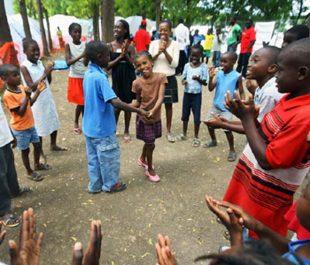 Somalie : L'ONU cherche à vacciner plus de 700.000 enfants contre la poliomyélite