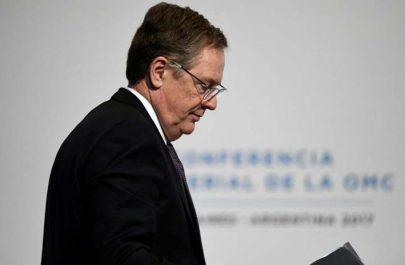 Organisation mondiale du commerce : Washington réaffirme sa position critique vis à vis de l'OMC