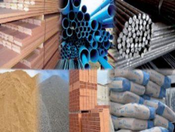 Matériaux de construction : Bientôt un fichier national des entreprises et fabricants