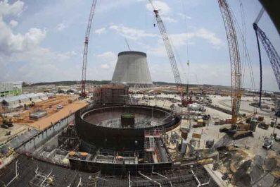 USA : Coup de pouce pour une industrie nucléaire en perte de vitesse