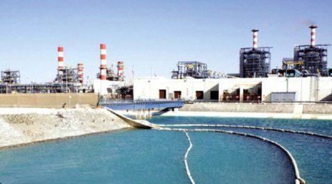 Dessalement de l'eau de mer : Deux nouvelles stations à l'actif de AEC