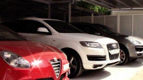 Comment des véhicules volés en Espagne sont vendus en Algérie