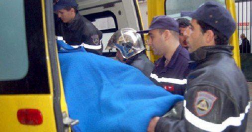 Tizi Ouzou: Un couple meurt asphyxié