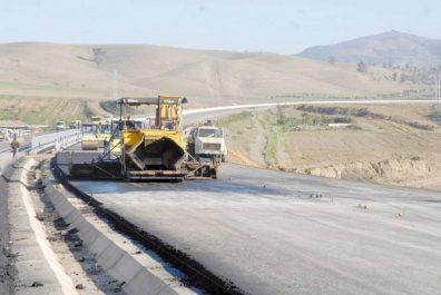 Investissements dans les travaux publics et les transports : L'Etat a dépensé plus de 90 milliards de dollars