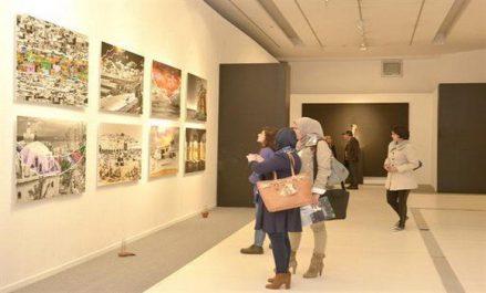 Arts contemporains: un créneau investi par de jeunes talents