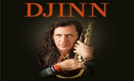 «Djinn»: une fusion prolifique entre le Flamenco et le Jazz présentée à  Alger