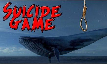 Le jeux de la baleine bleue fait deux victimes à Béjaia