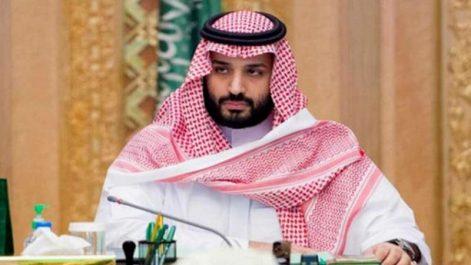 Le prince héritier Mohammed ben Salmane, invité en Israël