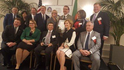 Le diplomate Madjid Bouguerra nommé ambassadeur de l'année